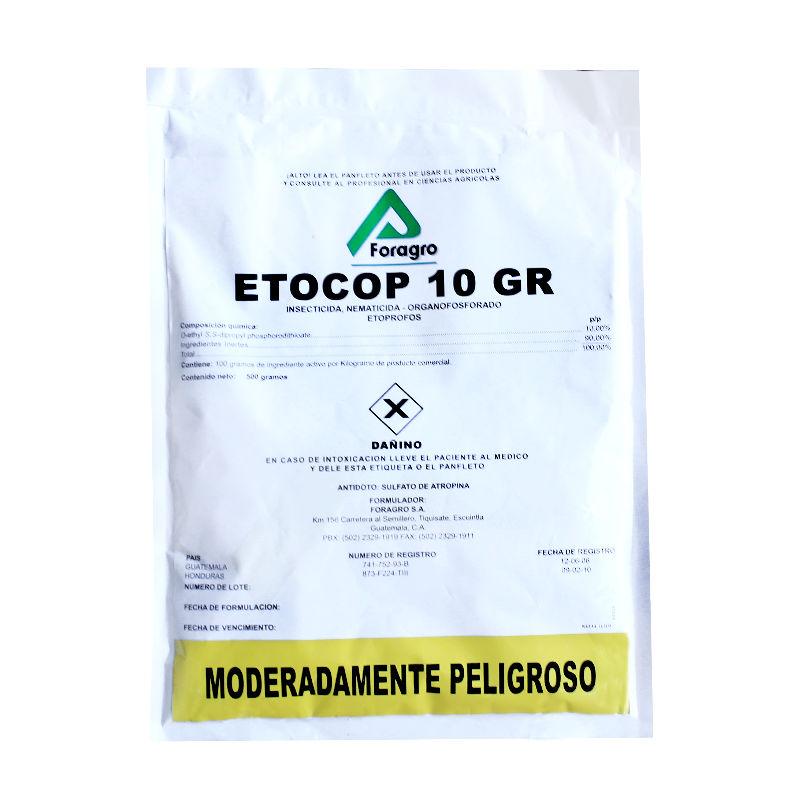 Etocop 10 GR